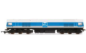Hornby R3666 [RAILROAD] Foster Yeoman Class 59 Diesel, No.59.004